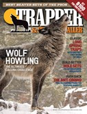 Trapper and Predator Caller Magazine | 2/2019 Cover