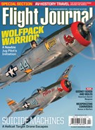Flight Journal Magazine 4/1/2019