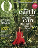 O The Oprah Magazine 4/1/2019