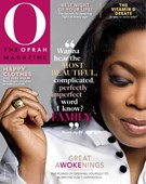 O The Oprah Magazine 3/1/2019