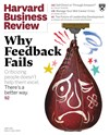 Harvard Business Review Magazine   3/1/2019 Cover