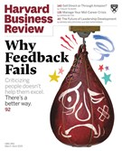 Harvard Business Review Magazine 3/1/2019