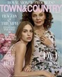 Town & Country Magazine | 3/2019 Cover