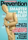 Prevention Magazine | 4/2019 Cover