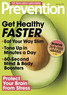 Prevention Magazine 3/1/2019