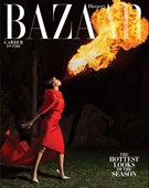 Harper's Bazaar Magazine 3/1/2019