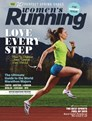 Women's Running Magazine | 3/2019 Cover