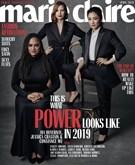 Marie Claire Magazine 4/1/2019