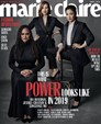 Marie Claire Magazine | 4/2019 Cover