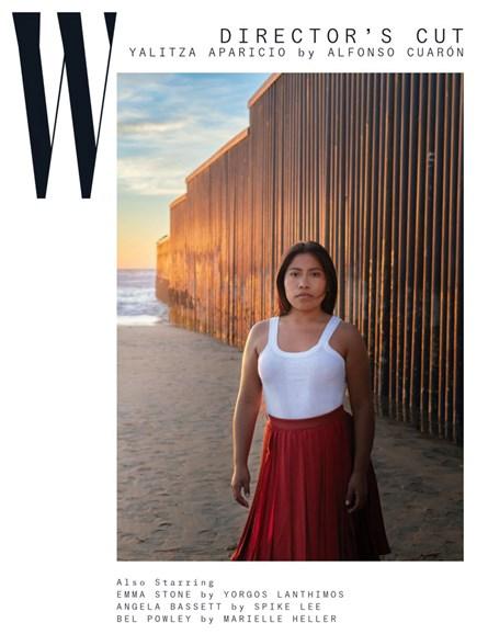 W Cover - 3/1/2019