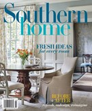 Southern Home 1/1/2019