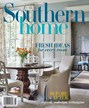 Southern Home | 1/2019 Cover