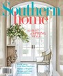 Southern Home | 3/2019 Cover