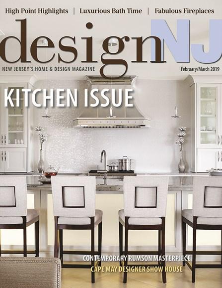 Design Nj Cover - 2/1/2019