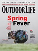 Outdoor Life Magazine 3/1/2019