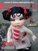 Dolls Magazine 4/1/2019