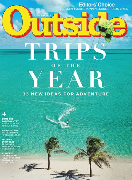 Outside Cover - 3/1/2019