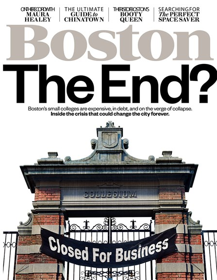 Boston Cover - 2/1/2019