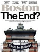 Boston Magazine 2/1/2019