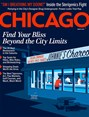 Chicago Magazine | 3/2019 Cover