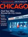 Chicago Magazine | 3/2019 Cover