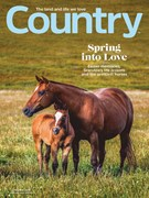 Country Magazine 4/1/2019