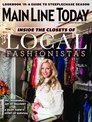 Main Line Today Magazine | 4/2019 Cover