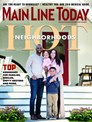 Main Line Today Magazine | 3/2019 Cover