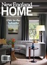 New England Home Magazine | 3/2019 Cover