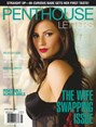 Penthouse Letters Magazine   4/2019 Cover