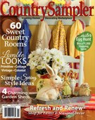 Country Sampler Magazine 3/1/2019