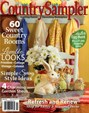 Country Sampler Magazine | 3/2019 Cover