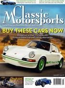 Classic Motorsports Magazine 3/1/2019