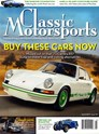 Classic Motorsports Magazine | 3/2019 Cover
