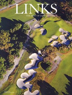 Links Golf Magazine | 1/2019 Cover