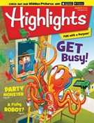 Highlights Magazine 3/1/2019