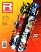 Racer Magazine 12/1/2018
