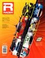 Racer Magazine | 12/2018 Cover