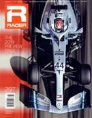 Racer Magazine 3/1/2019