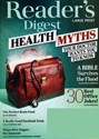 Reader's Digest Large Print | 3/2019 Cover