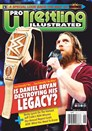 Pro Wrestling Illustrated | 6/2019 Cover
