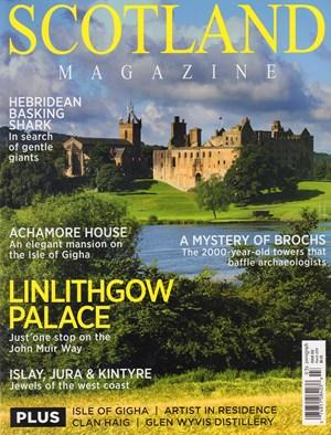 Scotland Magazine | 3/2019 Cover