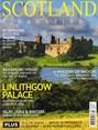 Scotland Magazine   3/2019 Cover