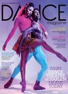 Dance Magazine 4/1/2019