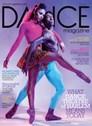 Dance Magazine | 4/2019 Cover