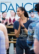 Dance Magazine 3/1/2019