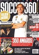 Soccer 360 Magazine 1/1/2019