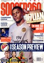 Soccer 360 Magazine | 3/2019 Cover