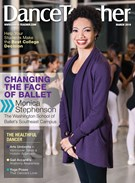 Dance Teacher Magazine 3/1/2019