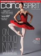 Dance Spirit Magazine 3/1/2019